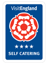 4-Star---Self-Catering